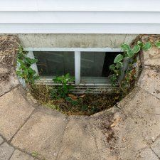 Basement Finishing | Egress Window Well | Emergency Exit