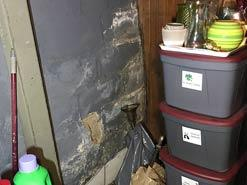 102-Year Home With Water & Structural Issues in Canal Winchester, OH
