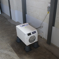 Dehumidifier Services | The Basement Doctor | Columbus, Oh