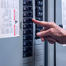 Electrical Services | The Basement Doctor | Columbus and Central Ohio