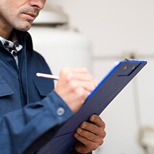 Annual Maintenance Service | Central Ohio | The Basement Doctor